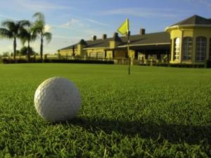 Terrain de golf - Delray Beach