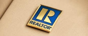 Badge Realtor