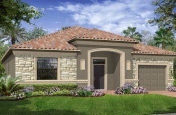 Une Maison neuve à Orlando