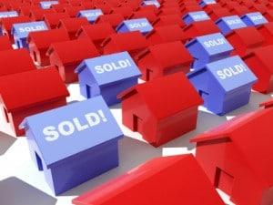 Maison vendue en Floride