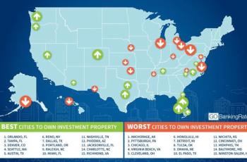 Investissement locatif Orlando