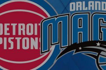 Detroit - Orlando