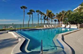 Siesta Key Beach - Clearwater Beach