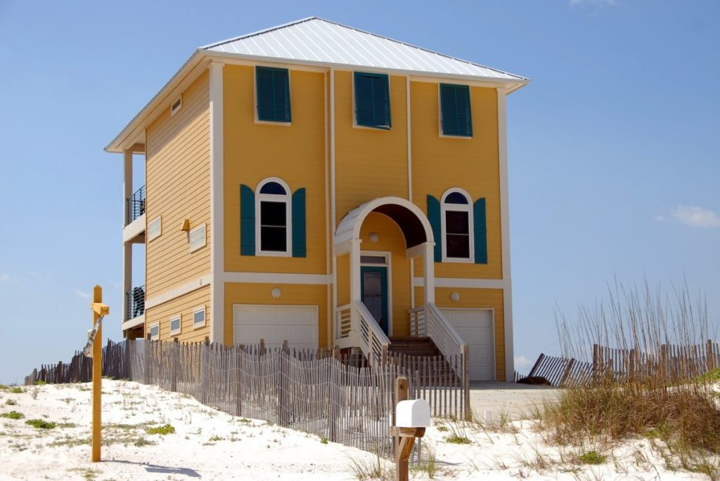 Une autre façon d'investir : acheter une maison à Orlando