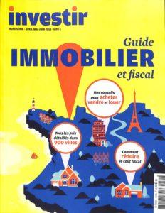 Investissement immobilier - Biens fonciers