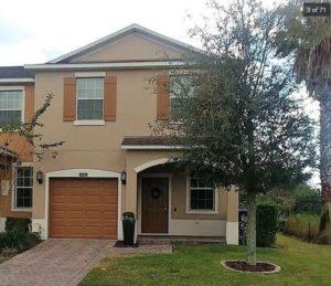 Immobilier Floride - Maison Lake Nona Orlando