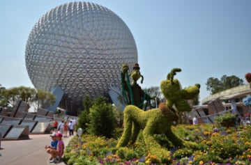Maison vacance Floride Disney