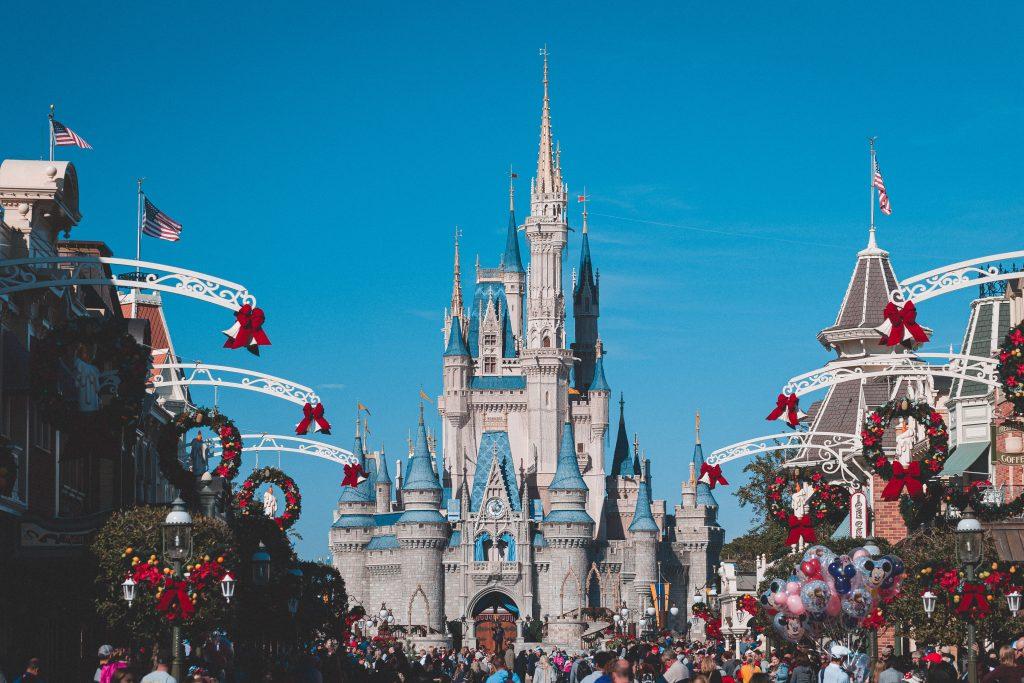 Orlando DisneyWorld