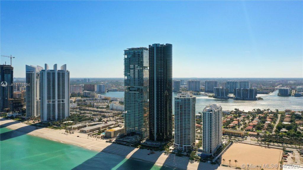 Immeuble Miami